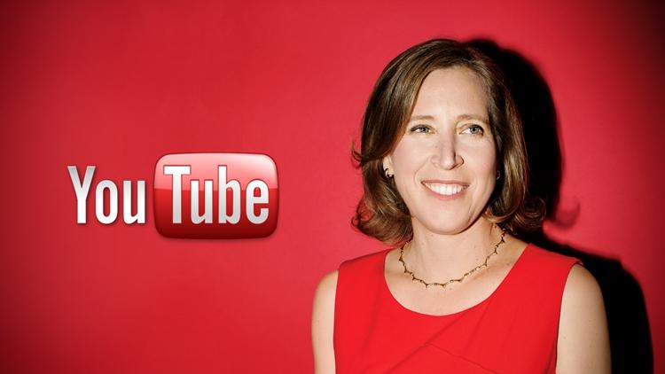 Susan-YouTube